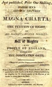 Magna-Charta