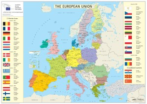 European-Union-Member-States-Map