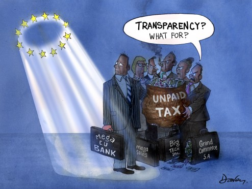 EU Tax Haven